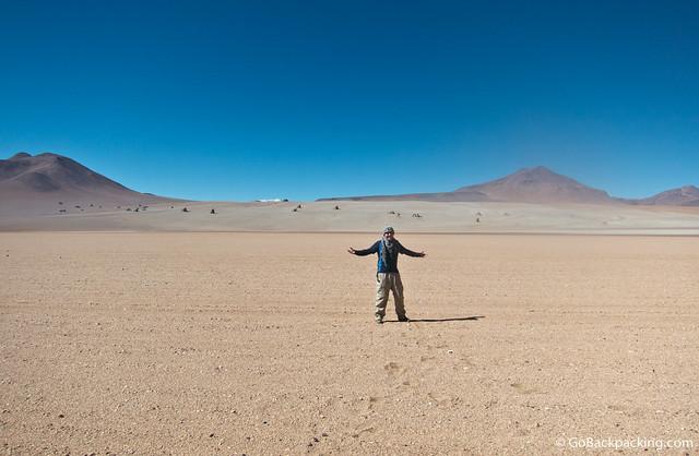 Desierto Dali