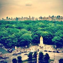 Central Park / Upper East Side