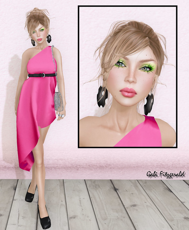 (Collabor88) Glam Affair - D!va