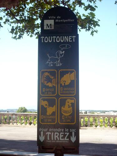 Montepellier, França