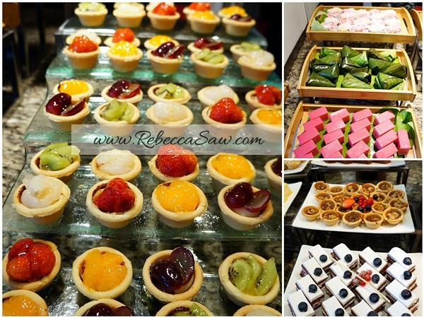 Melting Pot, Ramadhan Buffet - Concorde Hotel, KL-066