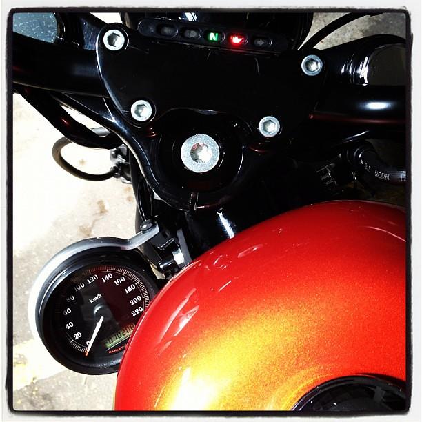 @Charles_Nouyrit: A VENDRE Harley-Davidson XL1200S Modèle 48 de juin 2011 plse RT http://charles.nouyrit.com/2012/06/13/a-vendre-harley-davidson-xl1200s-modele-48-de-juin-2011/