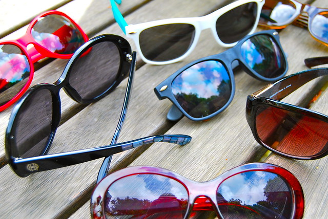 The Summer Sunglasses Shopping Guide (Choosing The Right ...