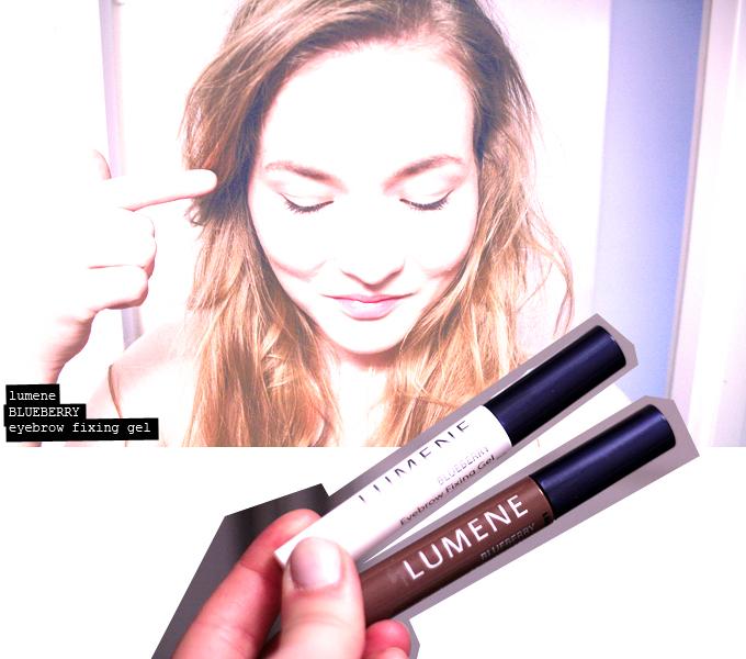 lumene eyebrow fxing gel