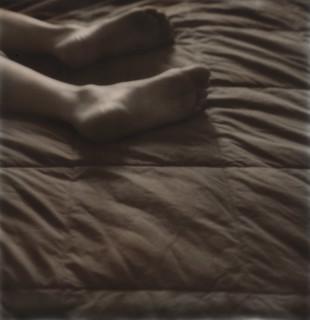 365 3.0/030 Resting Feet