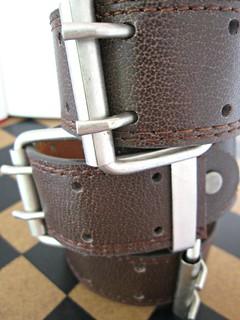 BeltLets, Belt Bracelets! 4