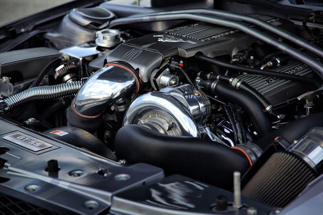Ford Mustang - VVSCV1
