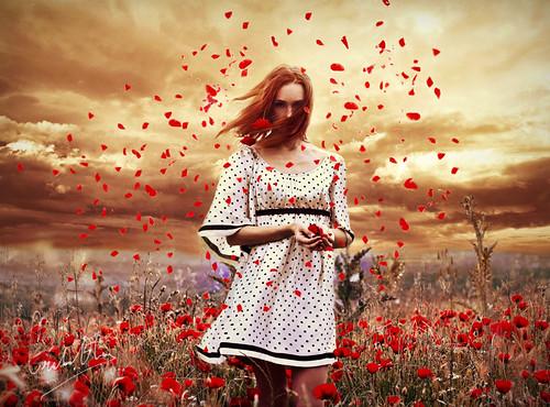 heart warder. by Cristina Otero Photography