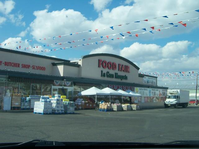 Food fair paterson nj circular