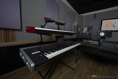 electronic device, piano, keyboard, studio, recording, digital piano, electronic instrument,