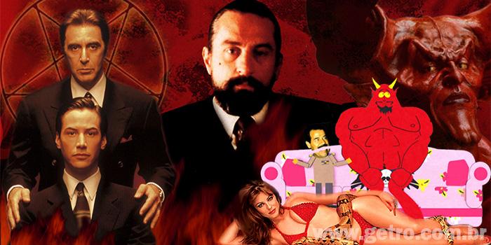 Os Melhores Filmes com o Diabo