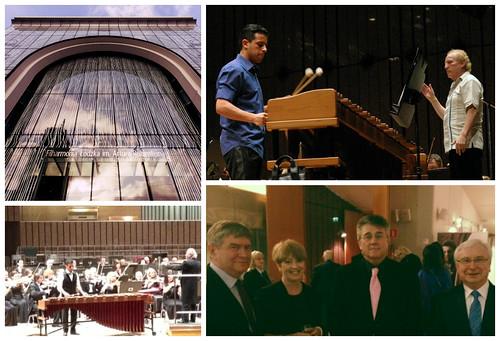 El Maestro Enrique Diemecke dirige en Polonia / Embamex Polonia