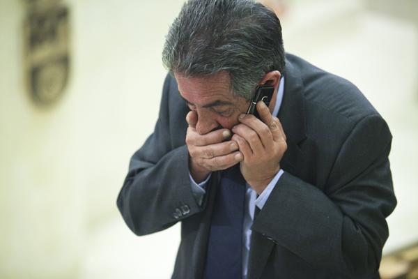 Revilla prepara ya su gobierno para Cantabria