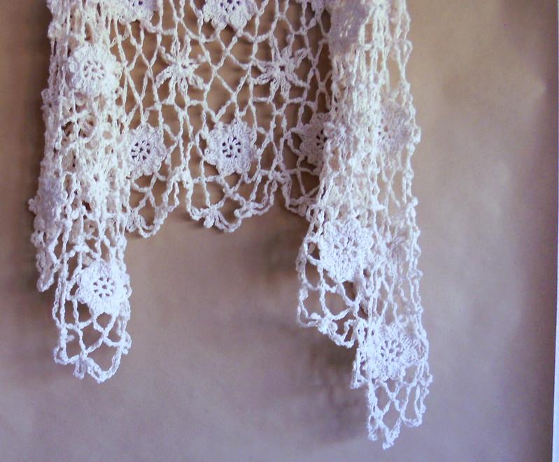 cotton shawl