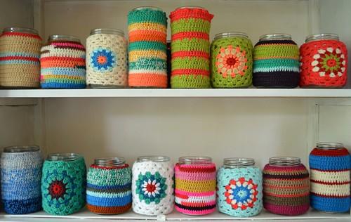 All vases