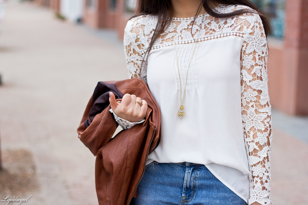 lace blouse, leather jacket, leopard pumps-6.jpg
