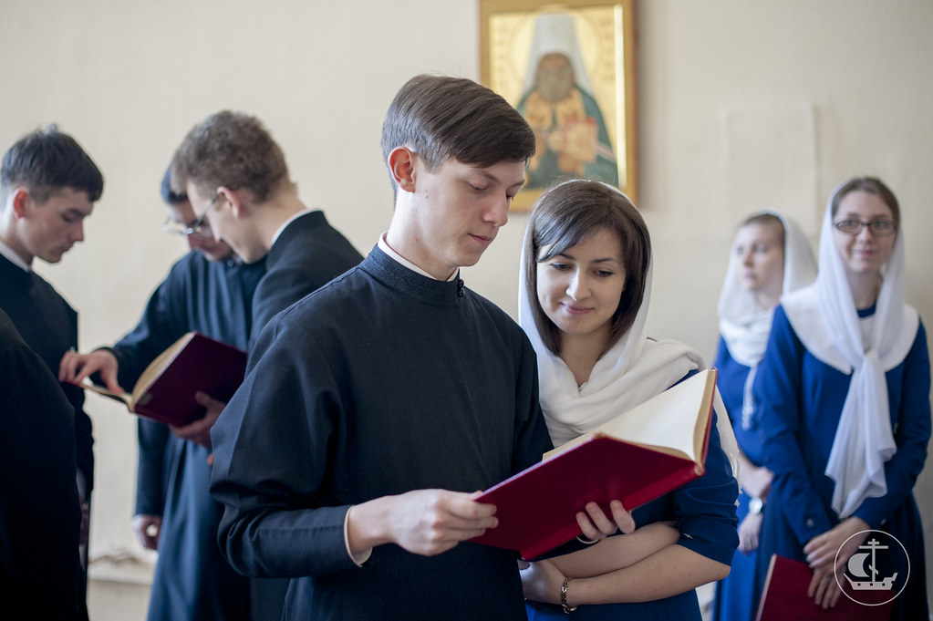 28-29 апреля 2014, Радоница / 28-29 April 2014, Day of Rejoicing