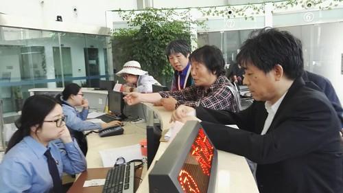 20160518-3-集访浦东检察院