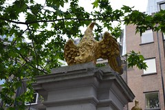 An Eagle in St James's