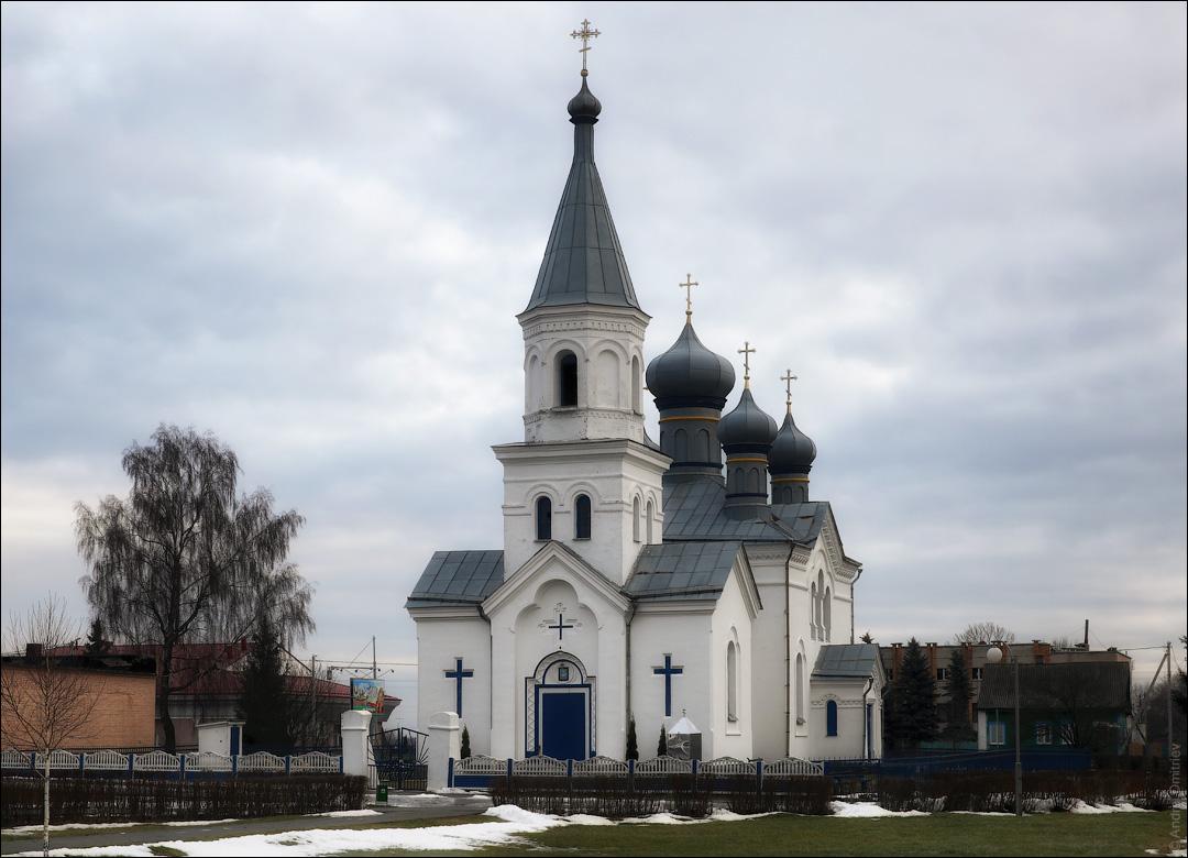 Логишин, Беларусь