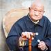 a chinese gentleman by Johan Pabon