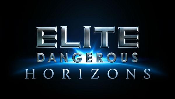 Elite Dangerous: Horizons coming to XBox One