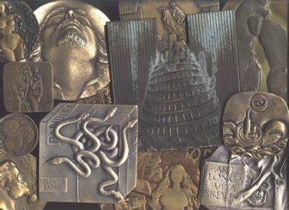 Medals of BOGOMIL NIKOLOV