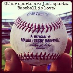 Baseball #mlb