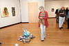 Opening Reception: 2015 Faculty Exhibition