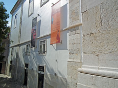 Museu da Marioneta (Puppet Museum), Lisboa. (Lisbon. 2011)