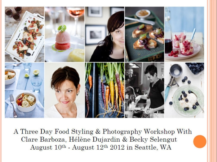 3 Day Workshop Seattle