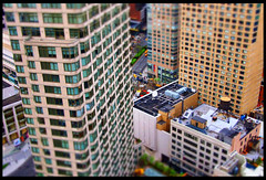 New York (Lincoln Center area); Olympus E-PM1, Panasonic 20/1.7