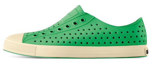 NATIVE - Jefferson Picnic Green (P2,590)