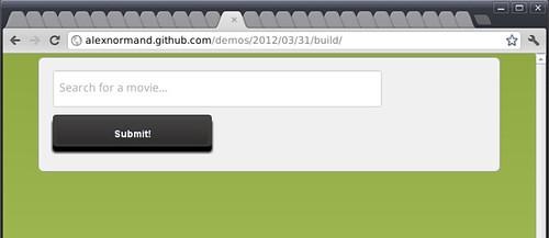 alexnormand-demo-imdb-search-box-screenshot