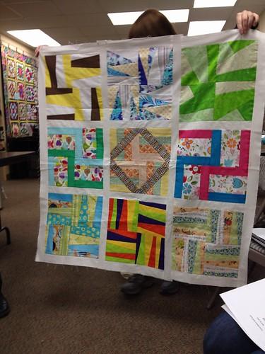 Tucson Tucson Modern Quilt Guild