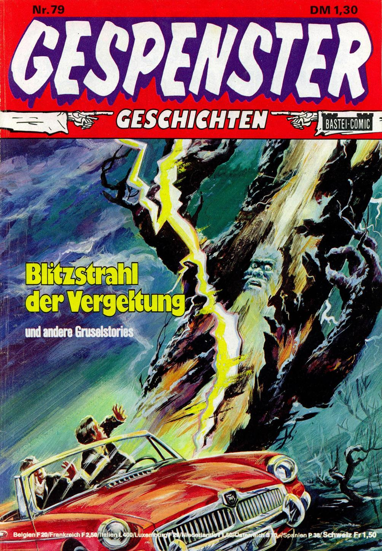 Gespenster Geschichten - 79