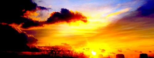 Sunset (http://www.pusteblumenbaby.de/)
