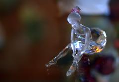 La balletista de Cristal