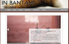 In Bantam Literary Journal