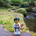 LEGO Collectible Minifigures Series 2 : Karate Master