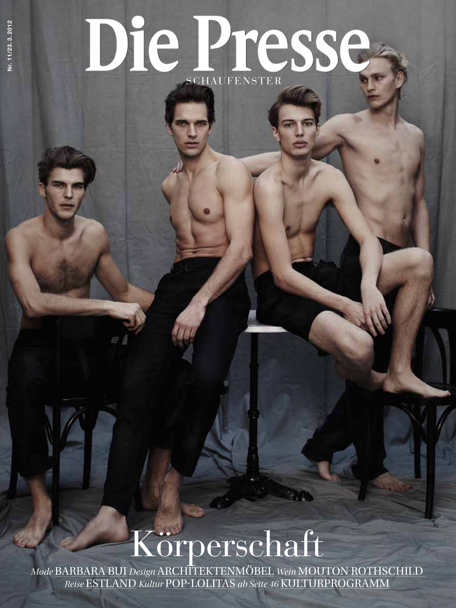 Gerhard Freidl0243_Ph Michael Brus(Wiener Models Blog)