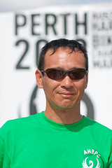 Mark Chou