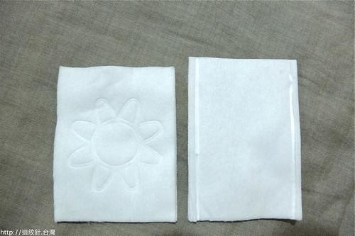 理膚寶水硫酸鋅噴霧&丸三、無印化妝棉