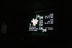 La Pélicula 2012