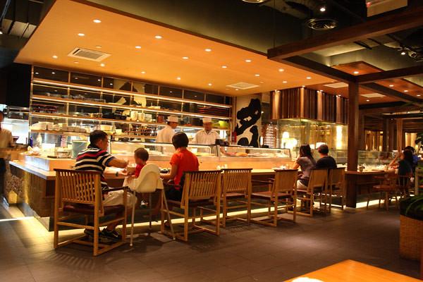 Hokkaido.Ichiba.Restaurant