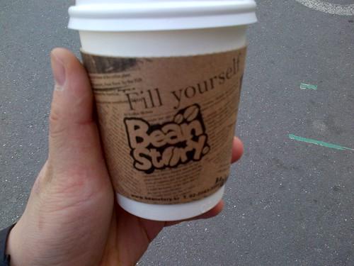 BEAN STORY - 5
