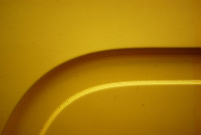 Yellow Curves  99-366 #3