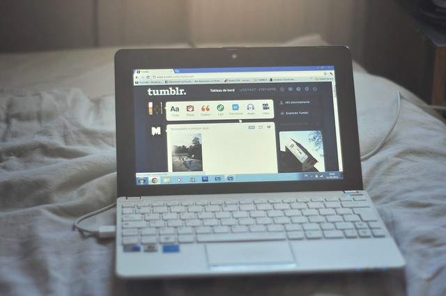 Life is Tumblr