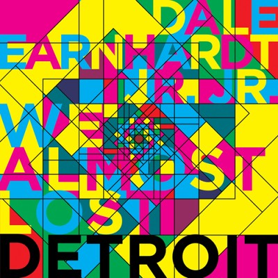 Dale Earnhardt Jr. Jr. – We Almost Lost Detroit [EP] (2012)