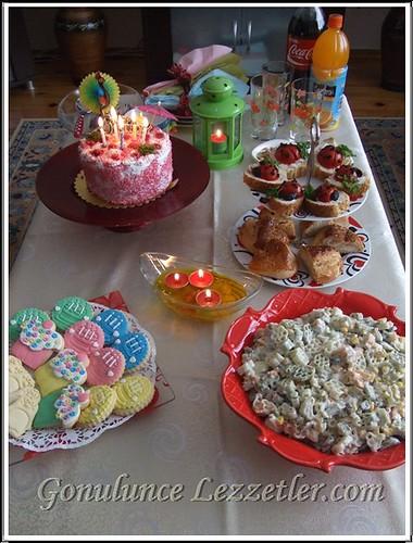 penguşumun doğum günü